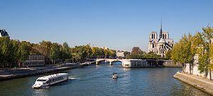 Парижский Нотр Дам