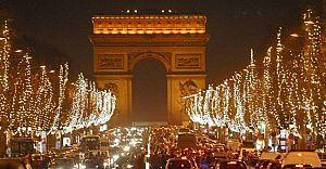Гид по Вечернему Парижу