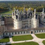 Замок Шамбор - экскурсия на русском языке с выездом из Парижа