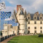 Замок Амбуаз - экскурсия из Парижа