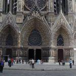 Реймский собор - экскурсия из Парижа в Шампань
