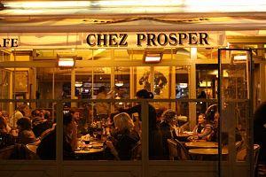 Restaurant Chez Prosper