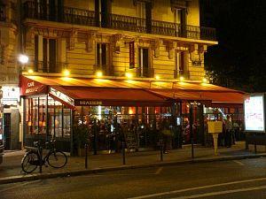 Restaurant Le Suffren