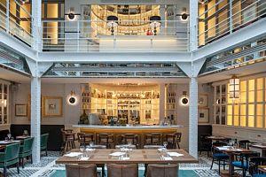 Restaurant Pic et Chic