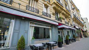 Restaurant La Tentation des Gourmets
