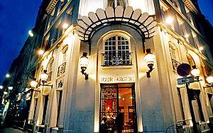 Ресторан Ля Тур Д Аржан