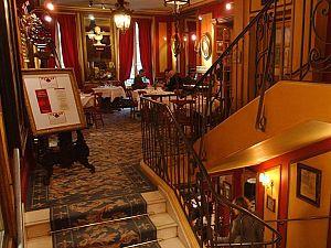 Ресторан Прокоп зал