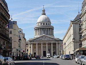 Пантеон Парижа