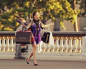 Гид по шоппингу в Париже