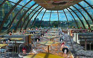 Ресторан Le Kong