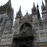 Руан - Экскурсия в Нормандию