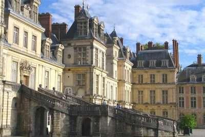 Индивидуальная экскурсия в Версаль