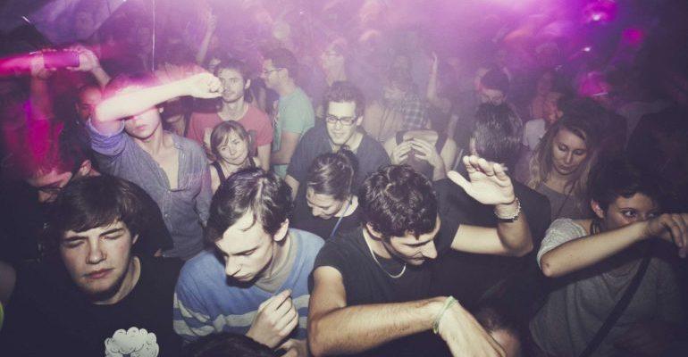 ночные дискотеки и клубы