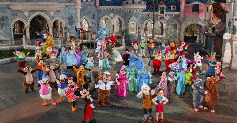 4ps disneyland Our strategy and objectives we have lived through unprecedented market conditions over the last 18 months throughout this we have remained focused on.